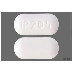 PERCOCET ®BRAND IP 204 10/325mg 30 Pills