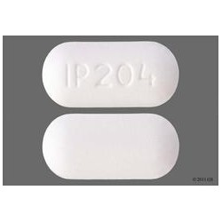 PERCOCET ®BRAND (IP 204) 10/325mg 60 Pills
