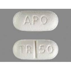 APOTEX TRAMADOL ®BRAND 50mg 120 Pills