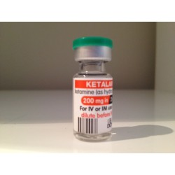KETALAR 200mg Crystals Injection USA