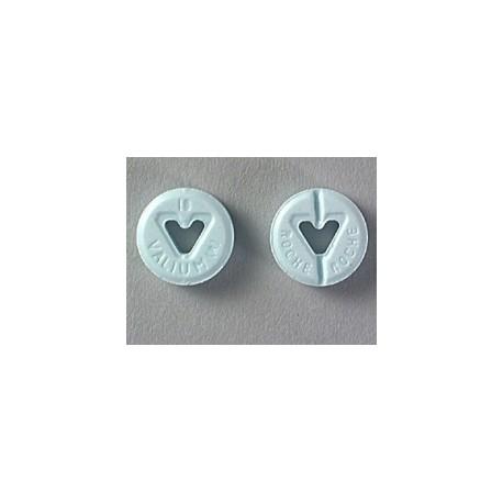 VALIUM ® BRAND (DIAZEPAM) 10mg 30 Pills