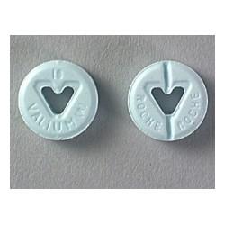 VALIUM ®BRAND (DIAZEPAM) 10mg 60 Pills