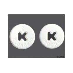 KLONOPIN ®BRAND (CLONAZEPAM) 2mg x 60 Pills