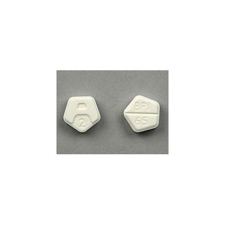ATIVAN ® BRAND (LORAZEPAM) 2mg 60 Pills