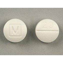 OXYCODONE (M-20) ®BRAND  20mg 40 Pills