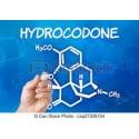 HYDROCODONE ®BRAND ORIGINAL MANUCTATURER BY MALLINCKRODT PHARMACEUTICALS